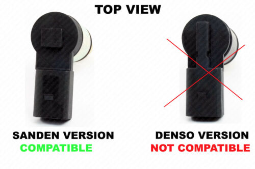 "NEW A//C Compressor CONTROL VALVE for Audi A3 S3 2015-2018 fits /""Sanden VERSION/"""