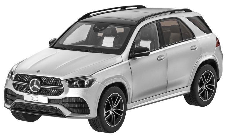 Mercedes Benz V 167 - Nuevo Gle SUV 2019 AMG Linea IRIDIO Plata 1 18 Emb.orig
