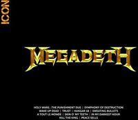 Megadeth - Icon [new Cd] on Sale