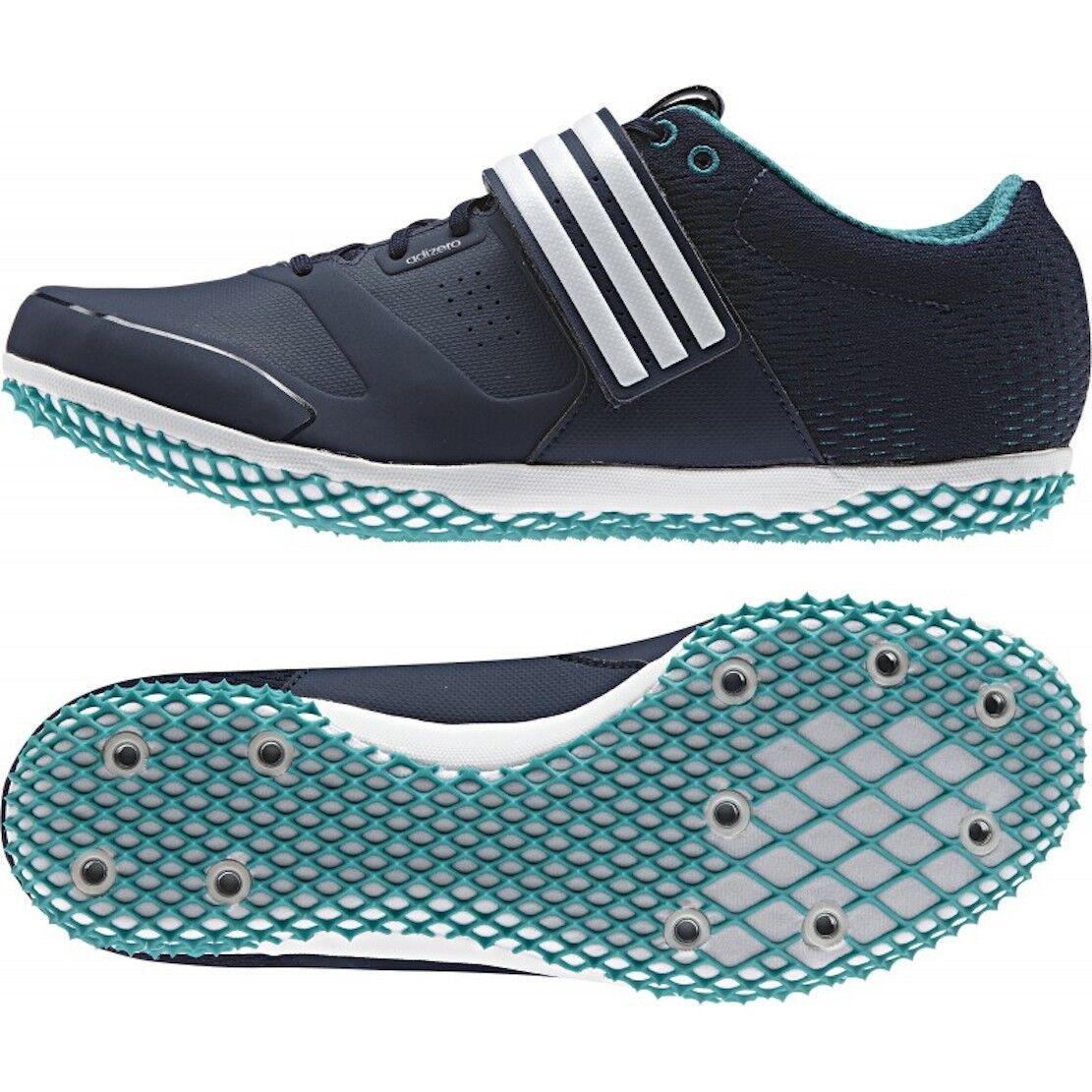 Adidas AdiZero HJ Spike AF5645 Men's Sz 12 NEW