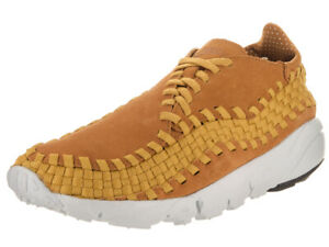 outlet store b7a20 cabde Image is loading Nike-Men-039-s-Air-Footscape-Woven-Nm-