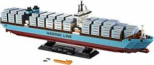 LEGO Creator 10241 MAERSK LINE TRIPLE-E Container Ship Retired sealed expert NIB