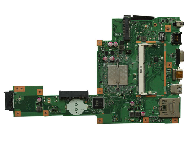 For Asus X553MA REV.2.0 Motherboard 60NB04X0-MB1700 CPU Intel N2830 2.16GHz