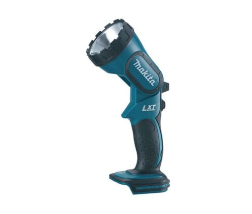 Flashlight// bare tool Makita BML185 18V Rechargeable Torch Tool Only