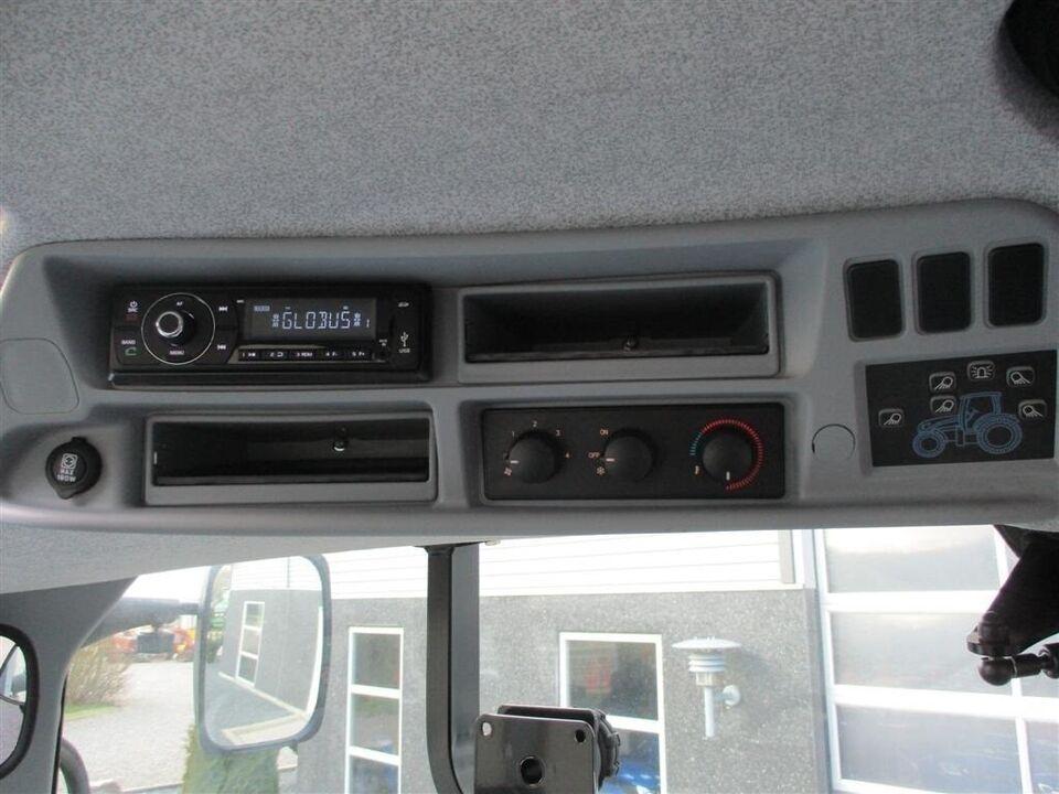 New Holland, T6.145 AC AutoCommand / Vario, timer 225