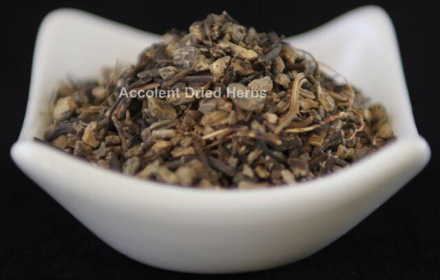 Dried Herbs: BLACK COHOSH Root Organic (Cimicifuga racemosa)  50g.