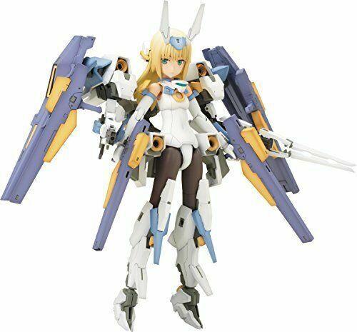 Kotobukiya Frame Arms Girl Baselard Model Kit FG012 USA Seller In Stock