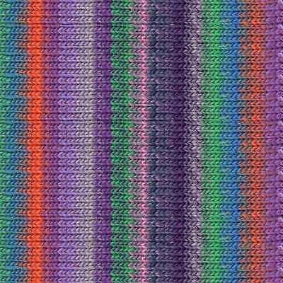 wool knitting yarn Grapeyard :Kureyon #408: NORO
