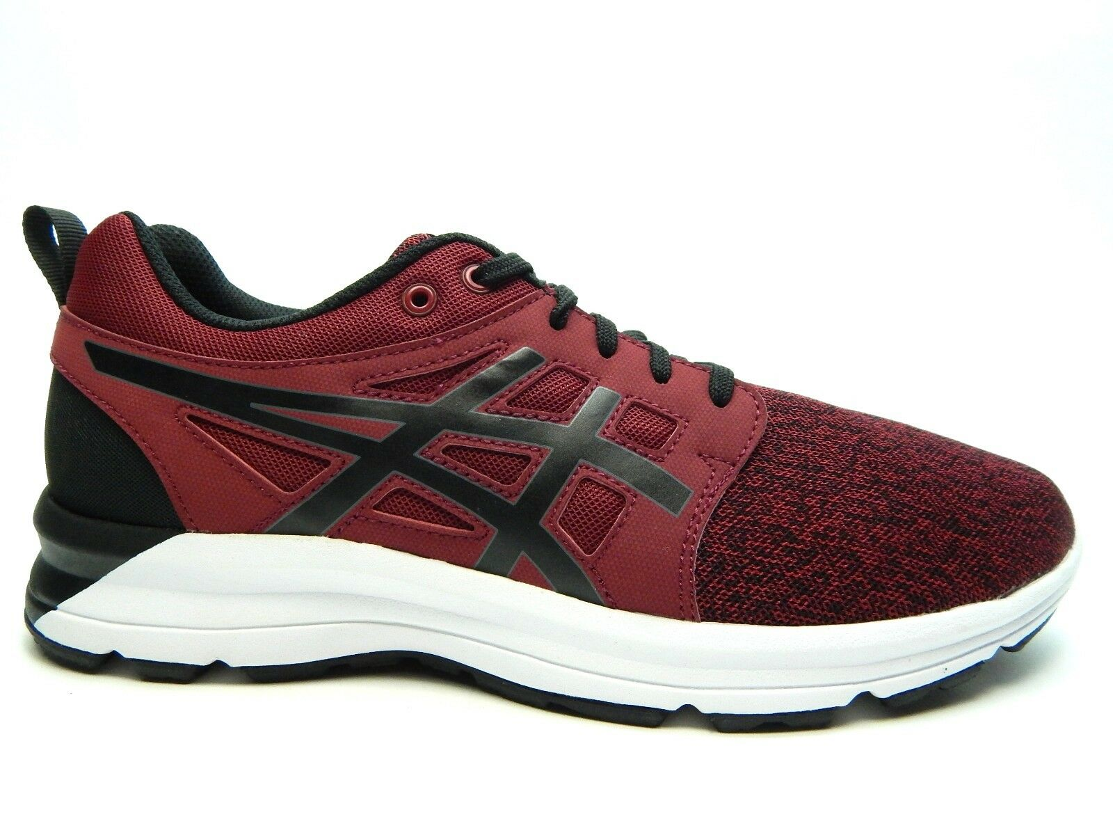 ASICS GEL TORRANCE T7J3N 2590 WINE BLACK CARBON MEN SHOES