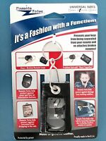 Car Alarm Remote Key Tote Case Cover Protector Universal Fix Autoremote Ring