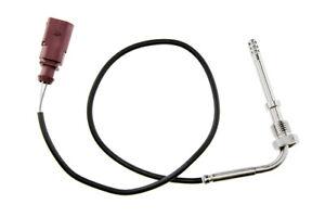 Echappement-Gas-Capteur-Temperature-pour-Porsche-Cayenne-3-0D-2012-gt-EGT-VW