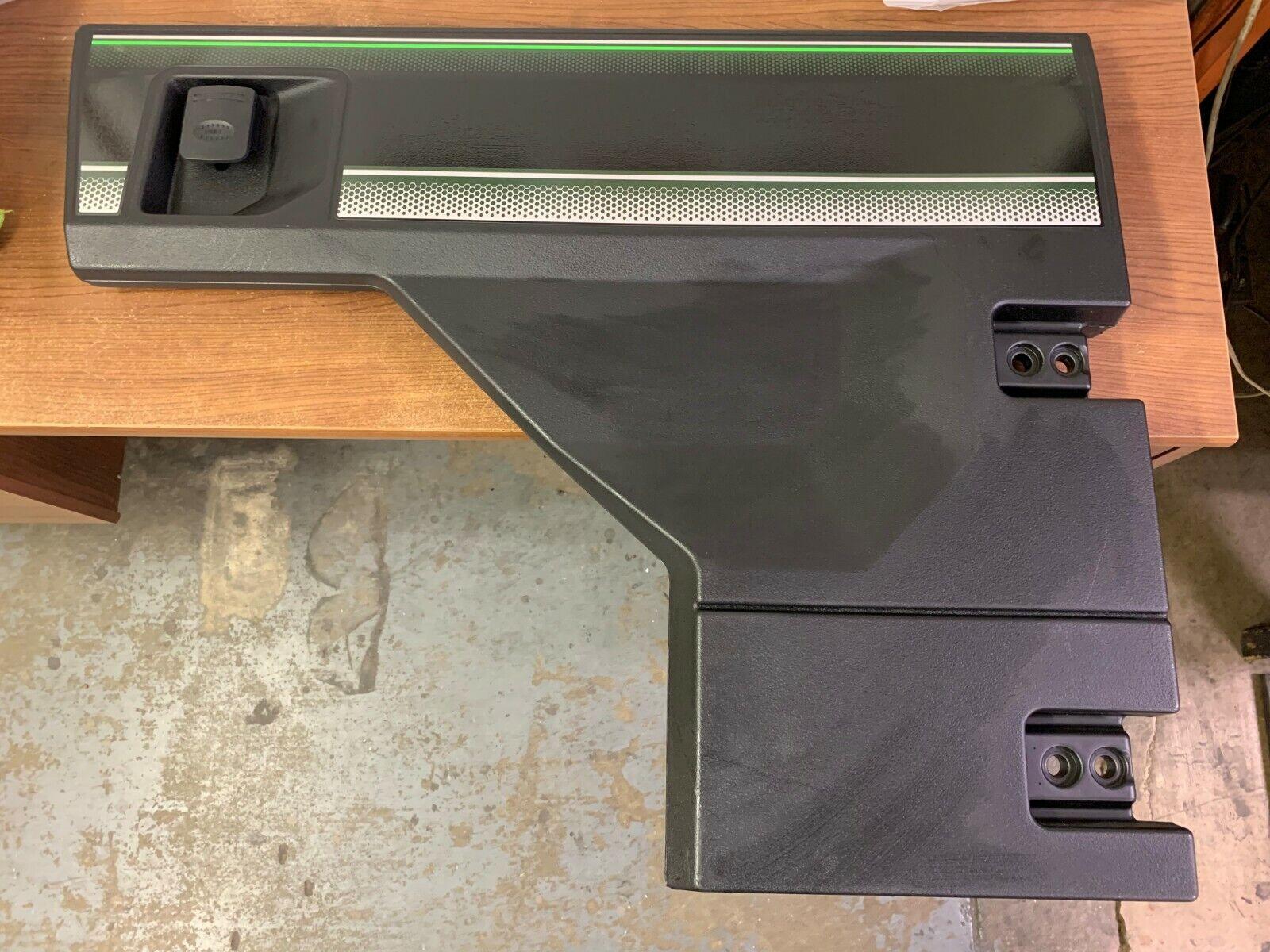 part# 11056-2856 Fits Kawasaki Mule Pro Door Guard and striker pin Bracket