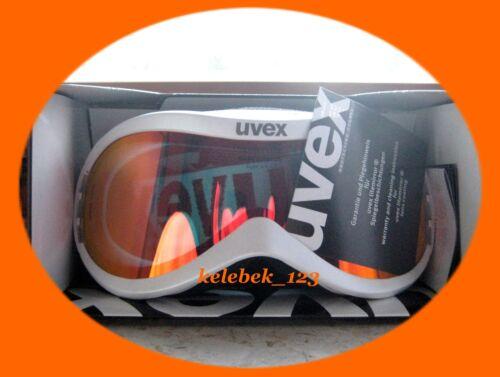 Skisport & Snowboarding UVEX X01 Schneebrille Skibrille Eyewear NEU