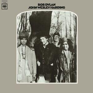 BOB-DYLAN-JOHN-WESLEY-HARDING-LP-MONO-2017-GERMAN-PRESSING