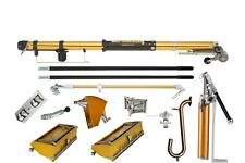 Tapetech Drywall Taping Tools Standard Full Set Ships Free