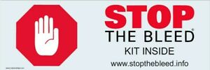 SIGN-STOP-THE-BLEED-KIT-INSIDE-AED-BOX-SIGN