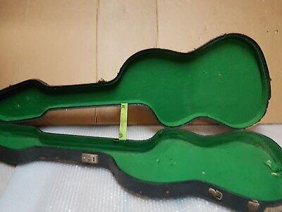 60's Hofner Model 176 Guitar Case Redelijke Prijs