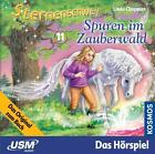 Sternenschweif 11. Spuren im Zauberwald von Linda Chapman (2010)