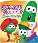 Oh, Where Is My Hairbrush? : & Other Silly Songs by Melinda Rumbaugh (2013, Board Book)