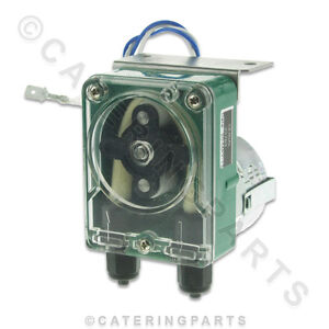 DISHWASHER-GLASSWASHER-PERISTALTIC-ROTARY-DETERGENT-DOSING-PUMP-1-5-LPH-DOSER