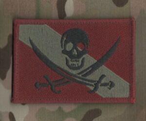 Afg-pak Usn Multicam Pirate Calico Jack Crane Joint Oda Infidel Bardane Patch 4bhuontg-08012241-292329734