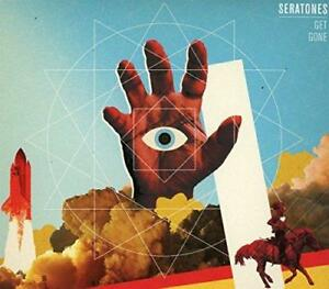 Seratones - Get Gone (NEW CD)
