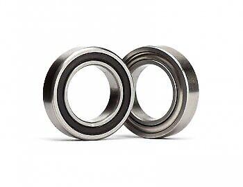 R1038-RSZ  3//8 x 5//8 x 5//32 Revolution Bearings 2