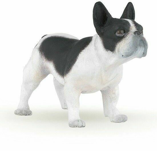 Papo Items BLACK and WHITE CAT Sitting 54033 ~ FREE SHIP//USA w// $25.
