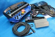 Scanreco Rc400 Radio Remote Control Systems Valve 8 Functions For Hiab