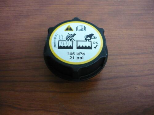 FORD OEM 12-18 Focus-Radiator Cap BE8Z8100A