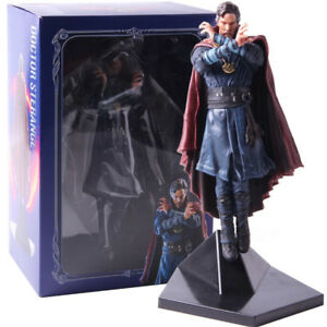 Marvel-Iron-Studios-Doctor-Strange-PVC-Statue-Figure-Collectible-Model-Toy
