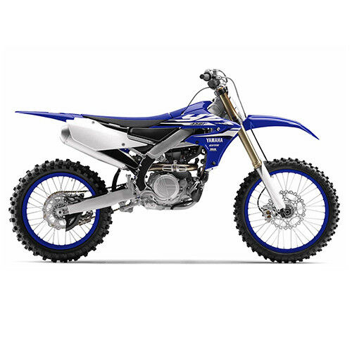 YZ450F FRAME GRIP TAPE 2018 ZILLA  GRIP TAPE YZ450F GRAPHICS DECALS GUARD
