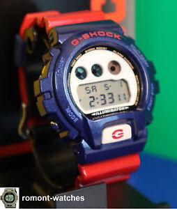 """Casio G-Shock DW-6900 Custom """"AC-2"""""""