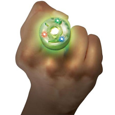 Green Lantern Light Up Ring Toy