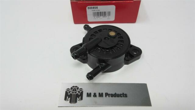 Briggs & Stratton 808656 Fuel Pump Replaces 691034/808281/692313/557033