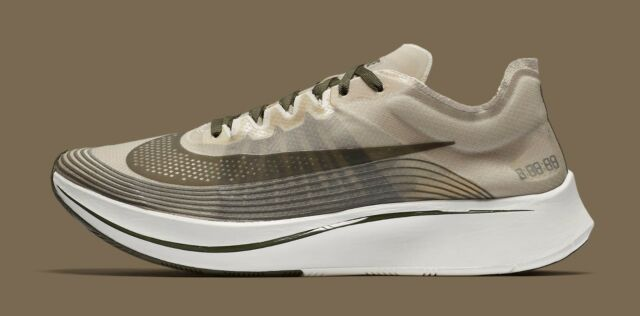 nike zoom fly 4%