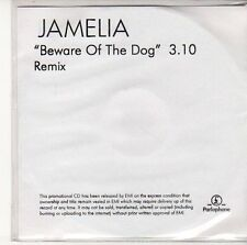 (EQ372) Jamelia, Beware Of The Dog - DJ CD