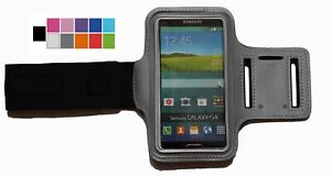Sport-armband Schutz-hülle für Blackview Fitness Handy Arm-tasche LaufenRunning