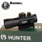 Bushnell 3x42RD Holographic Red/Green Cross Dot Sight Rifle Laser Scope FREE PP