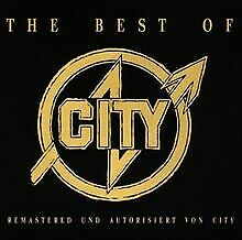 Best-of-City-von-City-CD-Zustand-gut