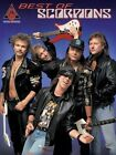 Best of Scorpions: Guitar Recorded Versions by Hal Leonard Corporation (Paperback, 2003)