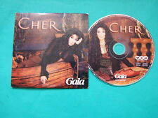 ►► Rare Polish Promo CD Cher in cardboard case CD with picture