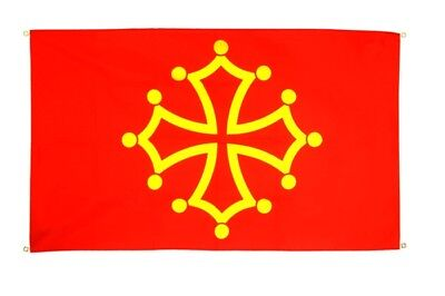 BALKONFLAGGE BALKONFAHNE Deutschland Mark Brandenburg Flagge Fahne für den BALKO