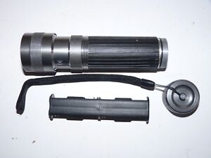 Maplin-10-LED-Torch-and-Sleeve-Case