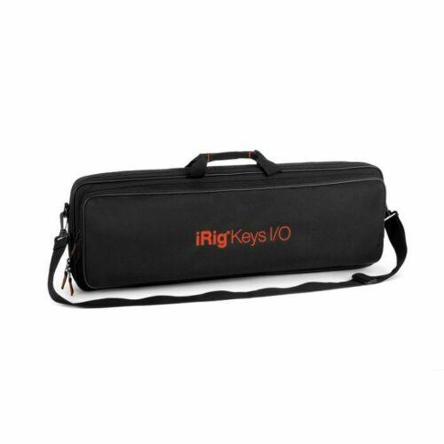 IK Multimedia Travel Bag For iRig Keys I//O 49 Keyboard