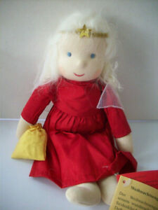 Kathe-Kruse-Little-Christmas-Angel-Waldorf-family-rag-doll