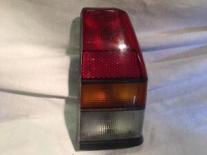 Original-Feu-Arriere-Feu-Arriere-86945112-Droite-VW-Polo-86C-Hayon-Bj-1981-90