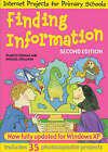 Finding Information by Frances Thomas, Michael Strachan (Paperback, 2004)