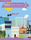 KS3 Maths Progress Student Book by Pearson Education Limited (Paperback, 2015)
