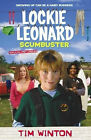 Lockie Leonard, Scumbuster by Tim Winton (Paperback, 2003)